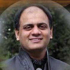 Dr. Vikram Chauhan