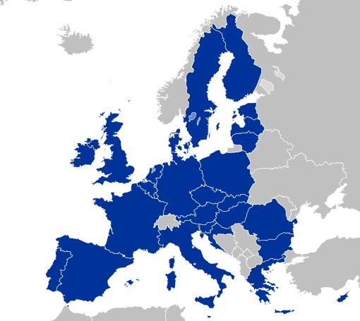 Distribution Planet Ayurveda European Union