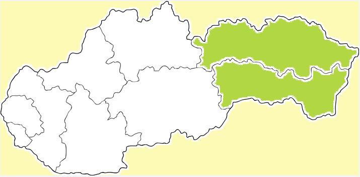Východné Slovensko obchody Planet Ayurveda